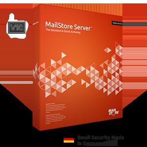MailStore 10 – Noch mehr Sicherheit für archivierte E-Mails