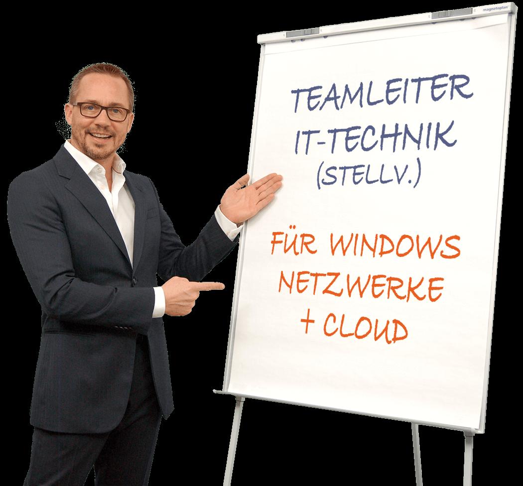 Wolfgang Schultz IT Marketing Spezialist